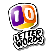 Ten Letter Words